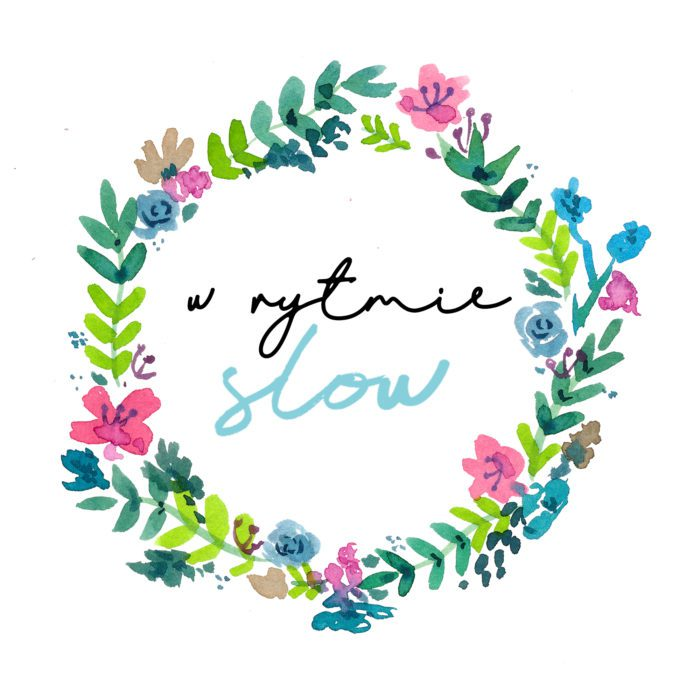 życie w rytmie slow