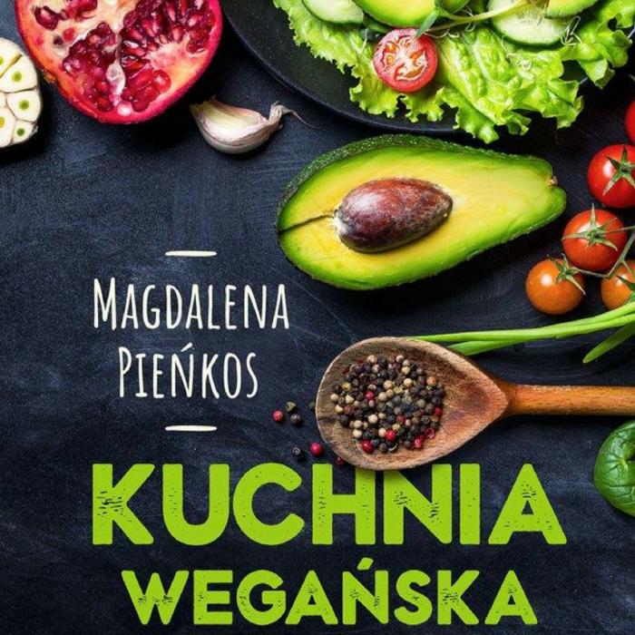 kuchnia wegańska recenzja