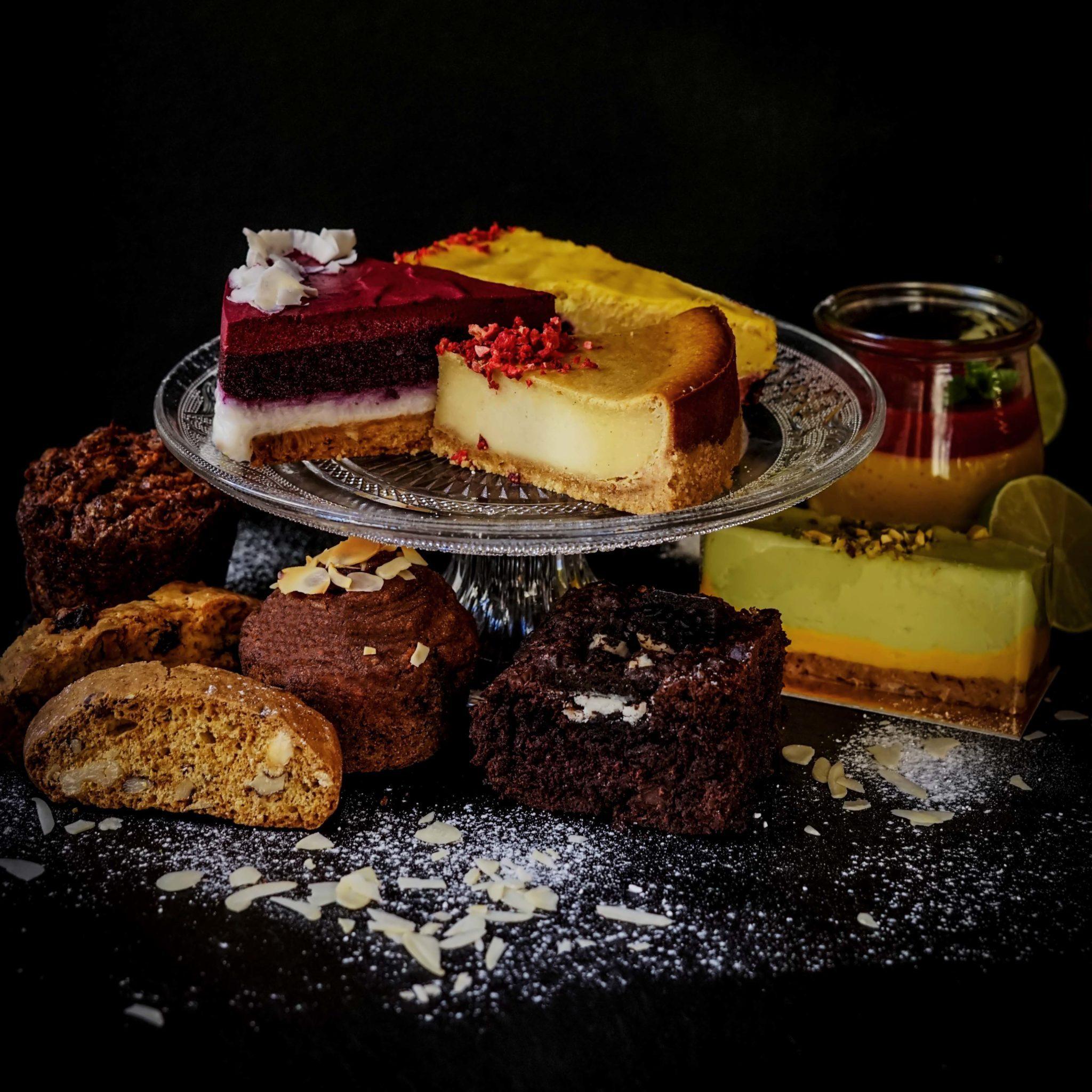 cake bhajan cafe riga