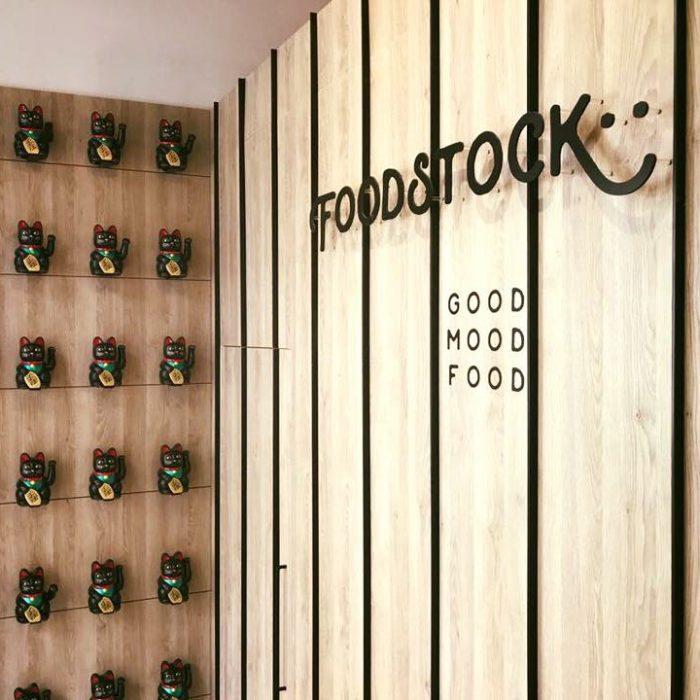 Foodstock Bratysława