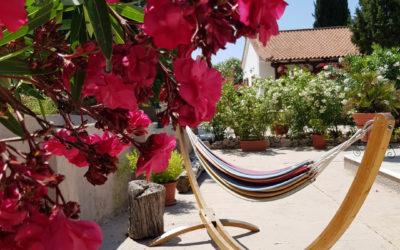 Slow travel w Grecji, czyli moje tu i teraz