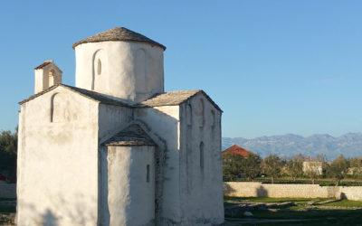 Miasteczko Nin w Chorwacji. Miejsce z duszą