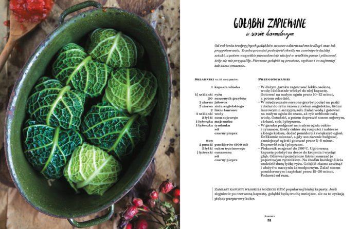 Jadłonomia, Marta Dymek - recenzja książki