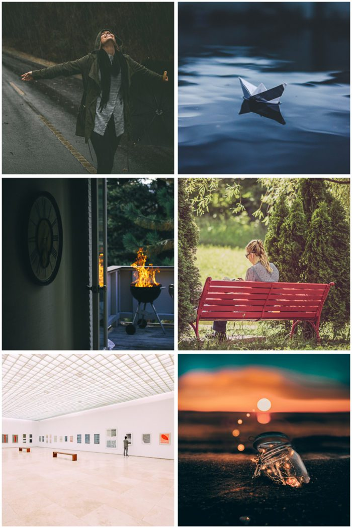 30 rzeczy, które musisz zrobić latem