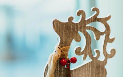 Święta w rytmie slow – zwolnij, wyjedź
