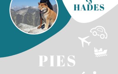 Lisia nora – w góry z psami i dzieckiem