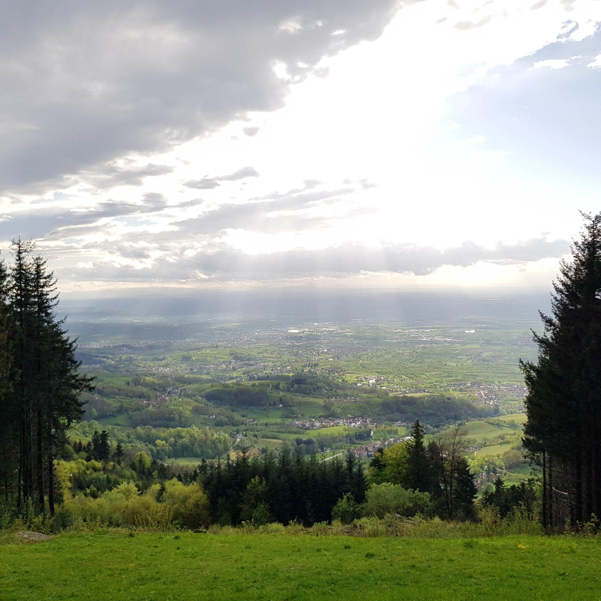 schwarzwaldhichstrasse
