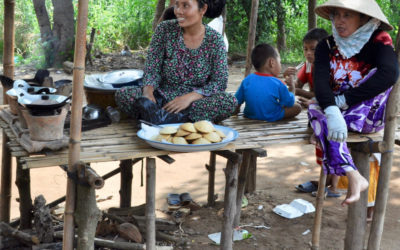 Kuchnia wietnamska – kulinarne wspomnienia