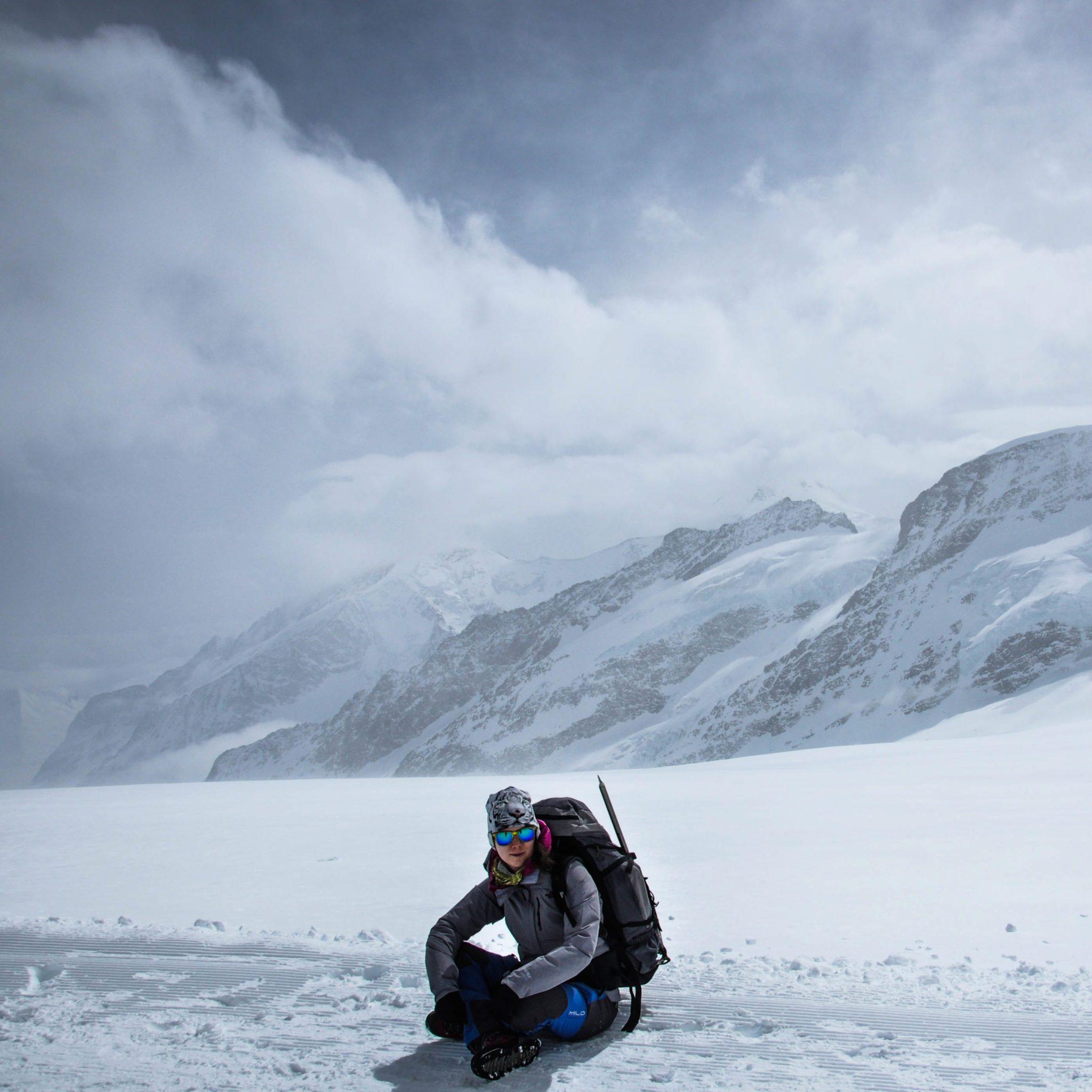 Slow life w górach