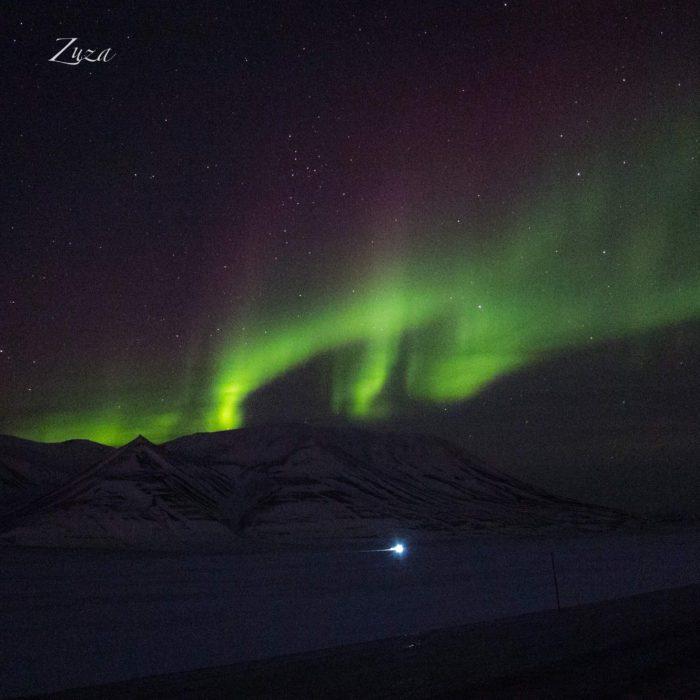 slow life na Svalbardzie
