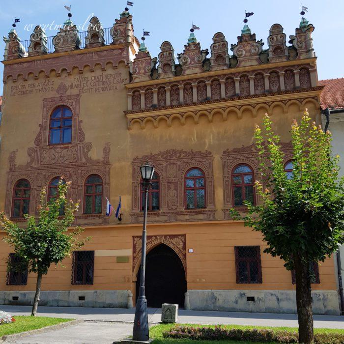Co zobaczyć na Słowacji?