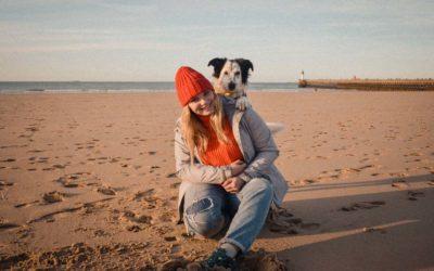 Jak dbać o sierść naszego psa? Cz. 2