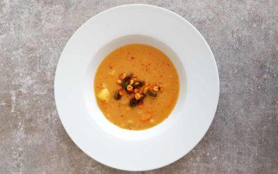 Dieta dla naszego mózgu. I zupa!