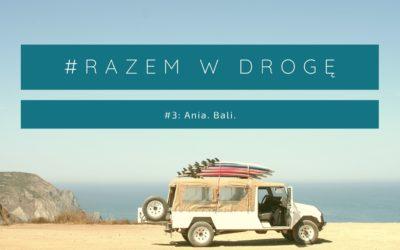 Spacer po Bali. Razem w drogę!