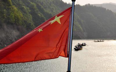 W rejs rzeką Jangcy. Zwiedzamy Chiny.