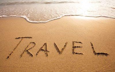 10 sposobów jak podróżować bez stresu